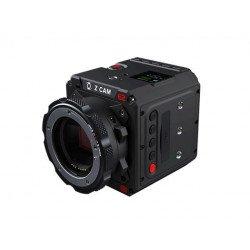 Caméra Z CAM E2-S6 6K Super 35 monture EF + (2x Batteries / 1x Chargeur / 1x CFAST 128 Go) DEVIS