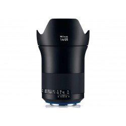 Zeiss Milvus 25mm F1.4 Monture EF pour Canon (ZE) Objectif Zeiss