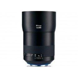 Zeiss Milvus 85mm F1.4 - Monture Canon EF Objectif Zeiss