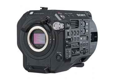 Sony PXW-FS7 Mark II 4K Capteur XDCAM 4K Super35 ExmorCMOS - E-Mount - Garantie 2 ans Caméra Vidéo
