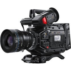 Blackmagic URSA Mini Pro Caméra G2 -Garantie 2 ANS Caméra Vidéo