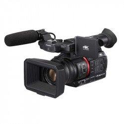 Panasonic AG-CX350 Profi -Caméscope de poing 4K - Garantie 3 ANS Caméra Vidéo