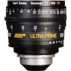 ARRI ULTRAPRIME 100 MM T1.7 Monture (PL)