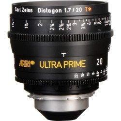 ARRI ULTRAPRIME 20MM T1.9 Monture (PL)