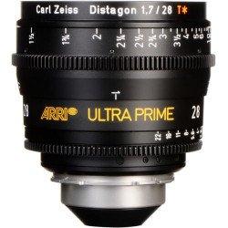 ARRI ULTRAPRIME 28MM T1.9 Monture (PL)