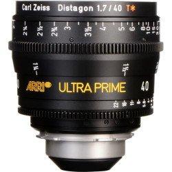 ARRI ULTRAPRIME 40 MM T1.9 Monture (PL)