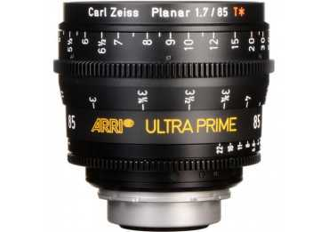 ARRI ULTRAPRIME 85 MM T1.9 Monture (PL)