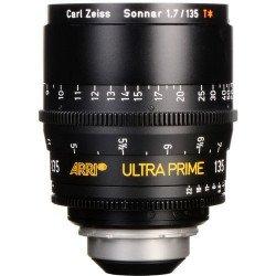 ARRI ULTRAPRIME 135 MM T1.9 Monture (PL)