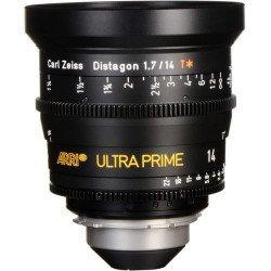 ARRI ULTRAPRIME 14 MM T1.9 Monture (PL)
