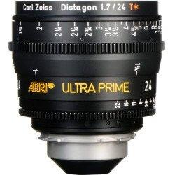 ARRI ULTRAPRIME 24MM T1.9 Monture (PL)