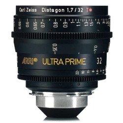 ARRI ULTRAPRIME 32MM T1.9 Monture (PL)