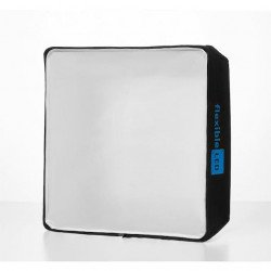 FOMEX - Boîte À Lumière Avec Toile De Diffusion Pour FL600 Softbox
