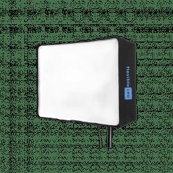 FOMEX - Boîte À Lumière Avec Toile De Diffusion Pour FL1200 Softbox