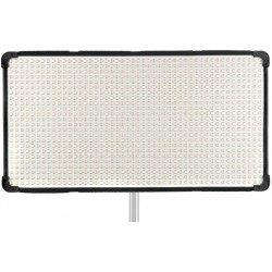 FOMEX FL1200 30x58cm - KIT Panneau LED Flexible V-mount - (Pied inclus) LED Bi-Color