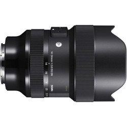 Sigma 14-24mm F2.8 DG DN Art - Monture (L)