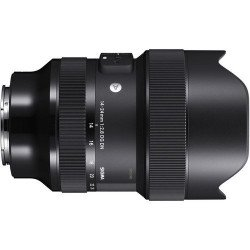 Sigma 14-24mm F2.8 DG DN Art - Monture (L) Grand Angle