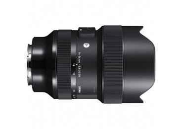 Sigma 14-24mm F2.8 DG DN Art - Monture (L) DISPO 3-5 JOURS