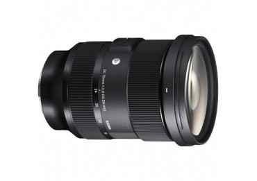Sigma 24-70 mm f/2,8 DG HSM - Art- Monture Leica (L) DISPO 3-5 JOURS