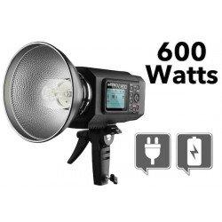 Flash Portable Godox Witstro AD600 - Occasion Garantie 6 Mois Produits d'occasion