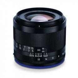 Zeiss Loxia 50mm f/2 ZE - Monture Sony EF DEVIS