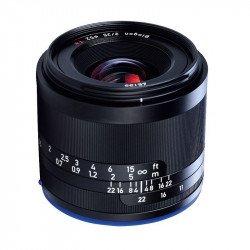 Zeiss Loxia 35mm f/2 ZE - Monture Sony EF DEVIS