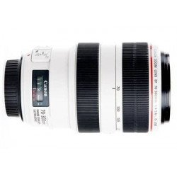 Canon 70-300 mm f/4-5,6 L IS USM - Objectif Photo