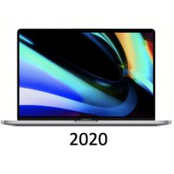 "Apple MacBook Pro - 16"" pouces - Core i7 2,60 GHz - 512 GB SSD - 16 GB Mac / PC"