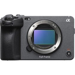 Caméra Sony PXW-FX3 - 4K Full-Frame Exmor R CMOS, E-Mount Caméra Vidéo