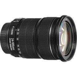 Canon 24-105mm EF f/3.5-5.6 IS STM - Neuf Garantie 2 ans Produits de démonstration