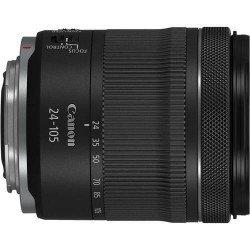 Canon RF 24-105mm f/4-7.1 IS STM Téléobjectif