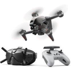 Drone DJI FPV Combo Les Drones