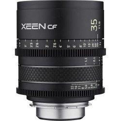 Samyang Xeen CF 35 mm T1.5 - Canon, EF Samyang-Canon