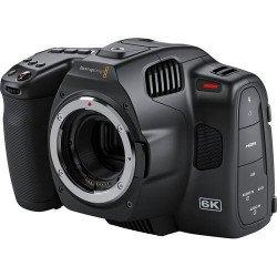 Blackmagic Pocket Cinema Camera 6K Pro Caméra Vidéo