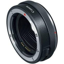Canon Bague EF-EOS R Premium - Objectif Canon EF/EF-S vers appareil photo EOS R Bague et Doubleur - Canon RF