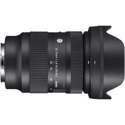 Sigma28-70mm f/2.8 DG DN Contemporary monture Sony E DISPO 3-5 JOURS