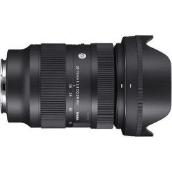 Sigma 28-70mm f/2.8 DG DN Contemporary monture Sony E