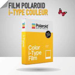 Film Polaroid I-type Couleur Film pour Polaroid