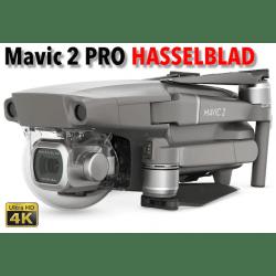 DJI Drone Mavic 2 Pro HASSELBLAD - GARANTIE 2 ANS DRONE