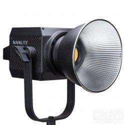 Nanlite Forza60 - Projecteur Led 60 Watts - GARANTIE 2 ANS Projecteur Cob Led