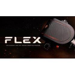 MIOPS FLEX - Déclencheur - Time laps - (Canon, Nikon, Sony, Fuji) Télécommande