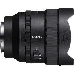 Sony 14mm F1.8 G Master - Sony FE - GARANTIE 2 ANS Objectif Sony
