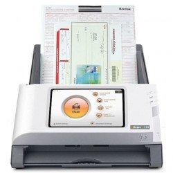 Plustek eScan A 350 Enterprise - Scanner de document Scanner Photo - Film - Diapo