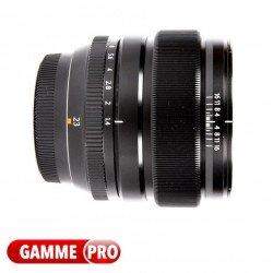 Fujifilm 23mm f/1.4 R - GARANTIE 2 ANS Objectif Fuji