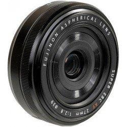 Fujifilm 27mm f/2.8 - GARANTIE 2 ANS Objectif Fuji