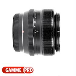 Fujifilm 35mm f/1.4 R - GARANTIE 2 ANS Objectif Fuji