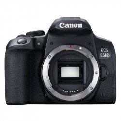 Canon 850D - Reflex Numérique - GARANTIE 2 ANS Reflex Numérique