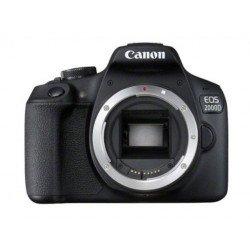 Canon EOS 2000D (Nu) - GARANTIE 2 ANS Appareil Photo