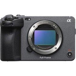Sony PXW-FX3 - Caméra 4K Full-Frame Exmor R CMOS, E-Mount VENTE