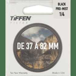 TiffenFiltre Pro Mist 1/4 -Diamètre de 37 à 82 mm ACCESSOIRES