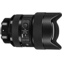 Sigma 14-24 mm F/2.8 DG DN ART - Monture SONY (E) - GARANTIE 3 ANS Monture Sony